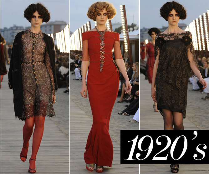 Fashion in the 1920s 24